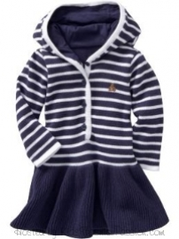 Gap 2007 Nautical Navy