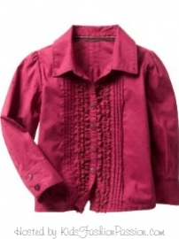 Gap 2007 Picture This Holiday Collection