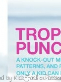 2009 KG Tropical Punch • KFP's SKU Line Archives