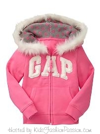 Gap 2012 Holiday Wonderland