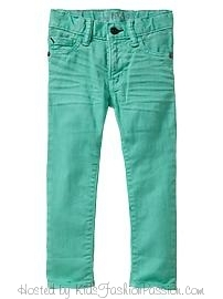 Gap 2013 Denim In Color
