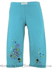 sequin-embroidery-trimmed-pedal-pusher-leggings-bluebird