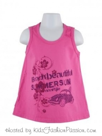 essentials-hibiscus-car-graphic-tank-top-zinnia