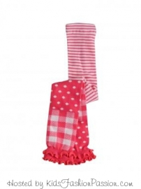 retro-spot-retro-gingham-footless-tights-baby-pink