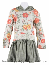 castle_spot_trimmed_royal_rose_hooded_dress-GBD5213FL24-oatmeal