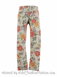 essentials_royal_rose_print_leggings-GBB5251FL24-oatmeal