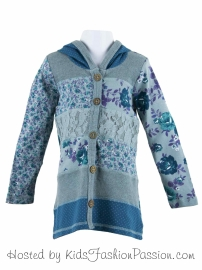 lace_trimmed_mixed_print_hooded_pieced_coat-GBO5332FL24-ice_cap